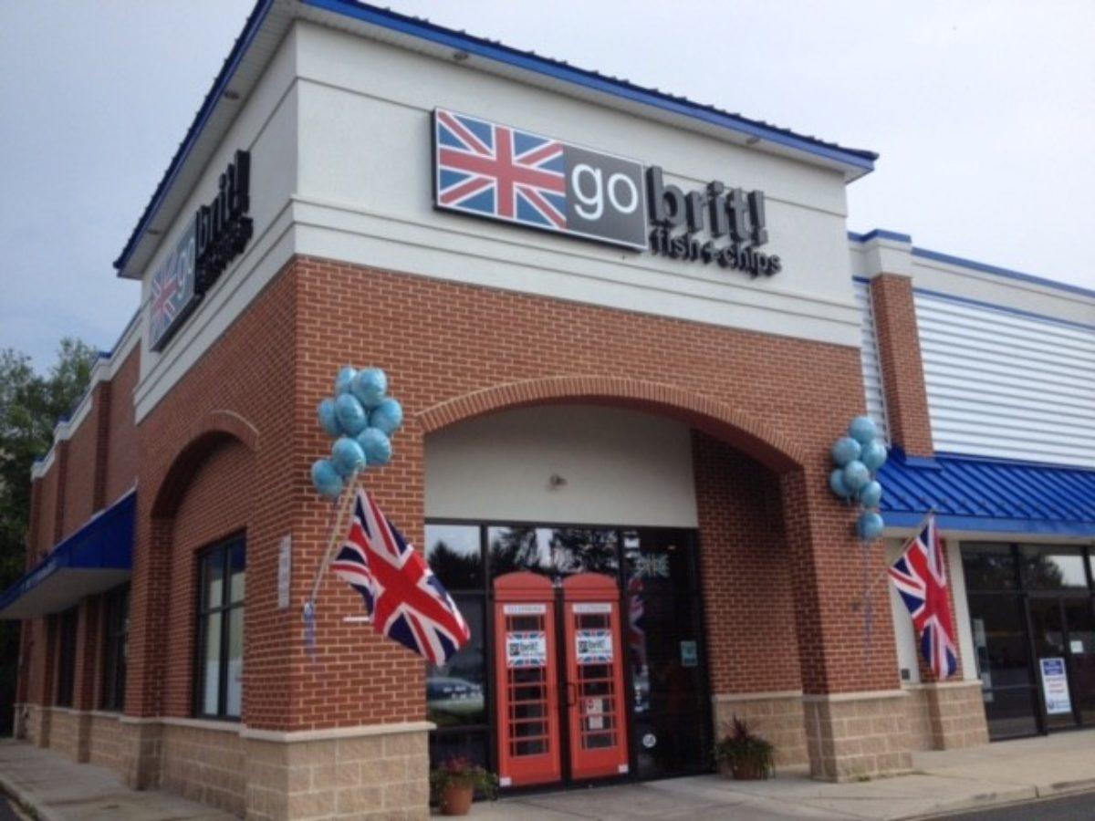 Go Brit!